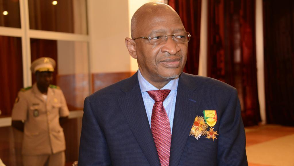 Mali : Boubèye Maïga préside une réunion sur la sécurité et l'école