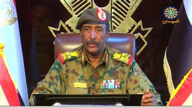 Annonce de l'armée soudanaise de céder le pouvoir : Promesse fourbe ou tangible jet d'éponge?