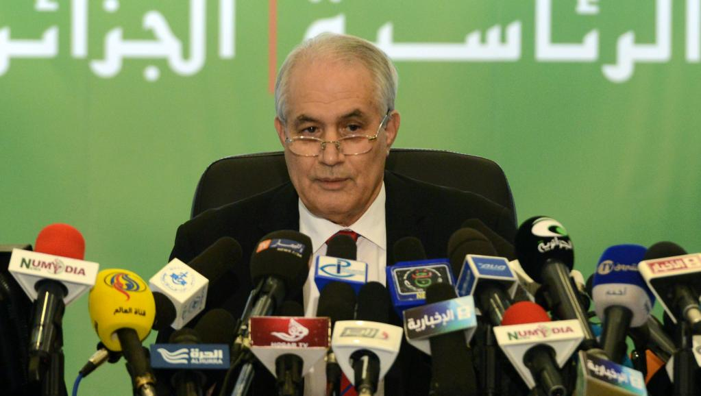 Démission de Tayeb Belaiz en Algérie : Dans le triumvirat, il reste deux «B» … et un «S» !