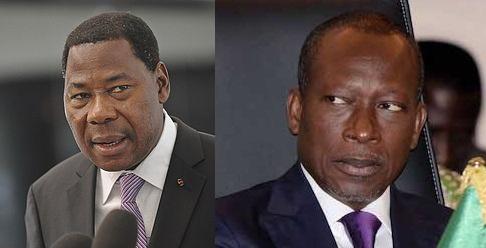L'après-Législatives au Bénin: Réveil de la rancœur récuite Boni Yayi-Patrice Talon?