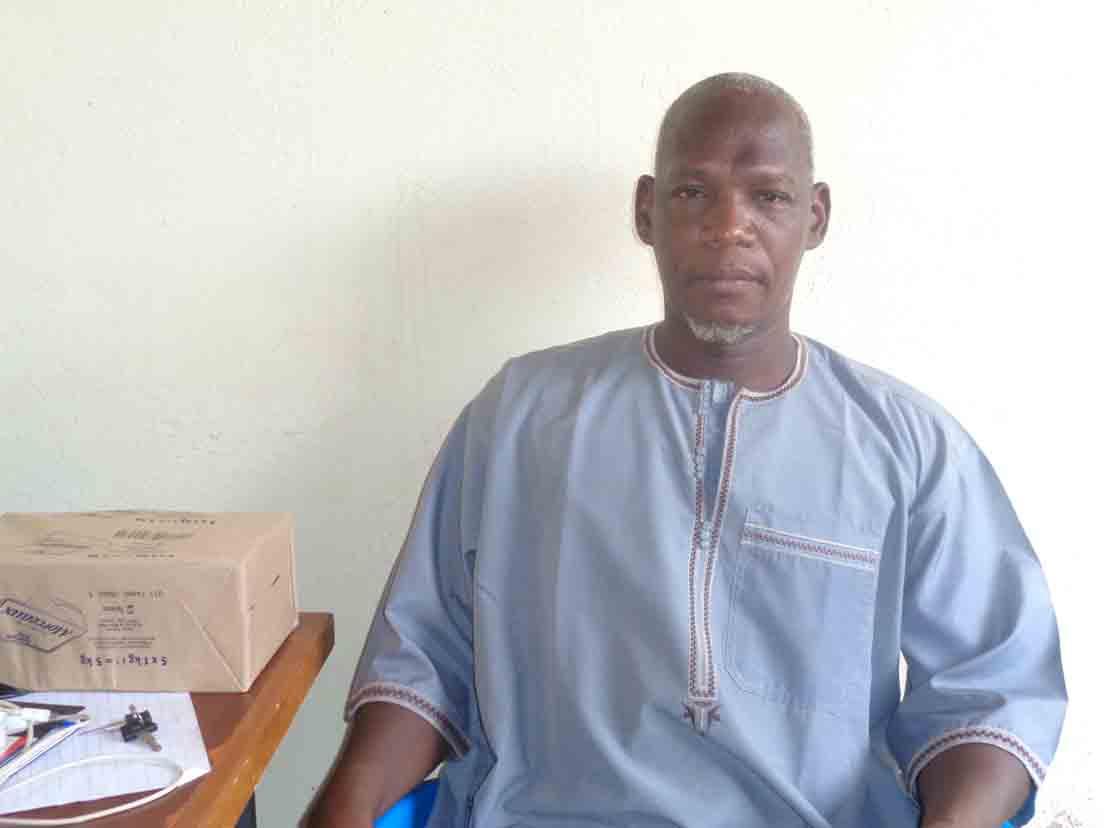 Imam Alidou Ilboudo du CERFI: «Le Jeûne ne concerne pas uniquement le ventre et le bas-ventre»