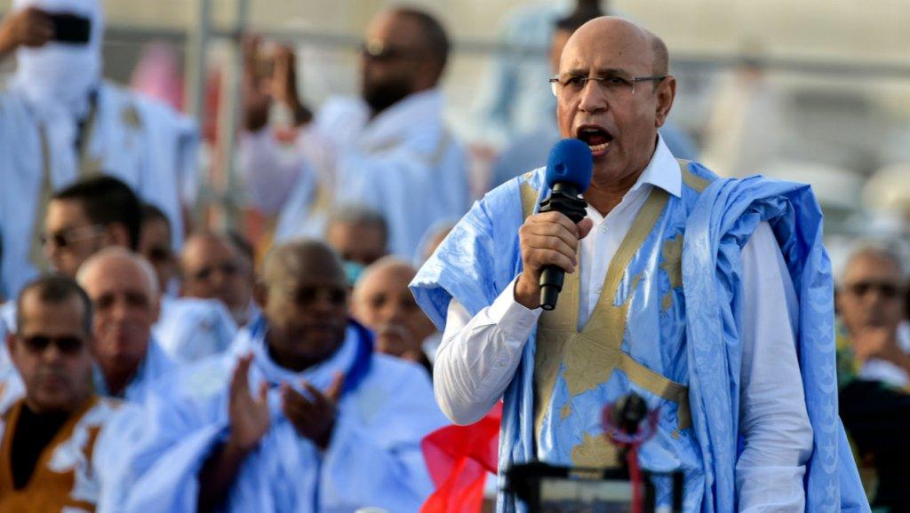 Victoire de Ghazouani-le Medvedev mauritanien: Quand l'opposition proteste pour la forme