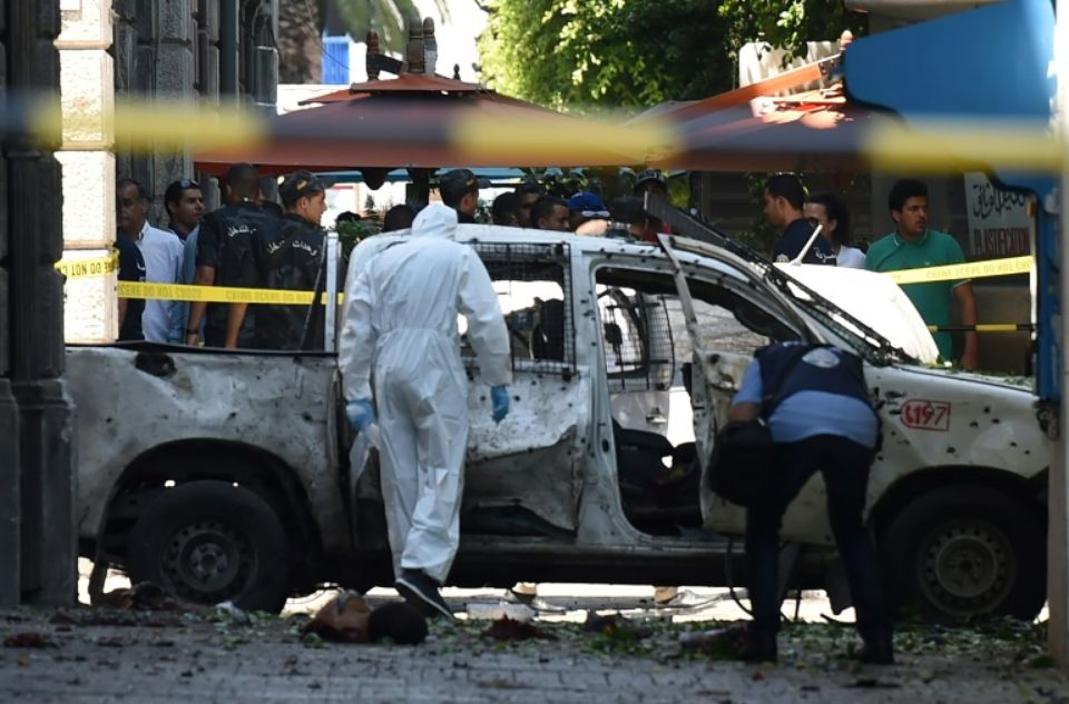 Attentats-suicides de l'EI et malaise d'Essebsi en Tunisie: Trop de coups en une journée!