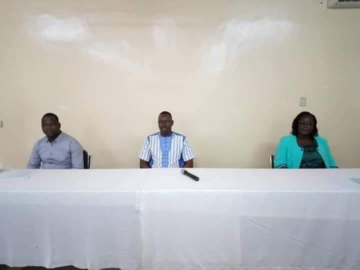Fonds permanent pour le développement des collectivités territoriales: La direction générale à l'écoute de son personnel