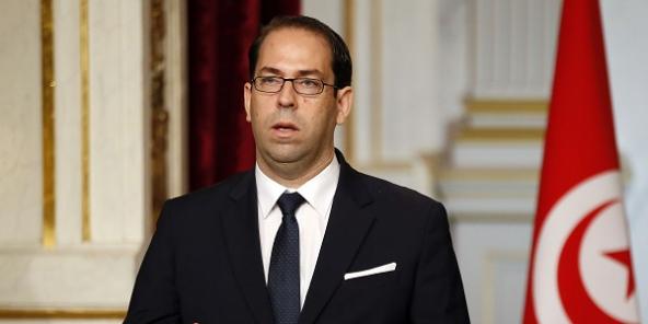Présidentielle tunisienne du 15 septembre: Chahed Youssouf contre les autres?