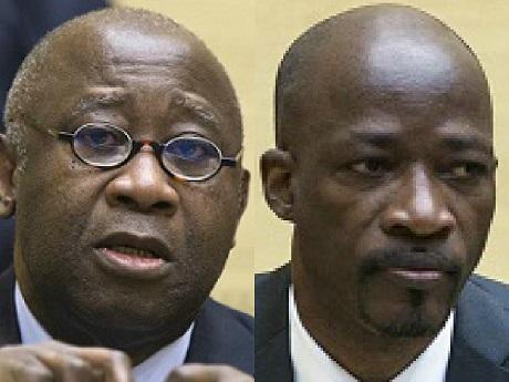 CPI: Le 6 mars pourrait être ''maïs'' pour Gbagbo et Blé Goudé