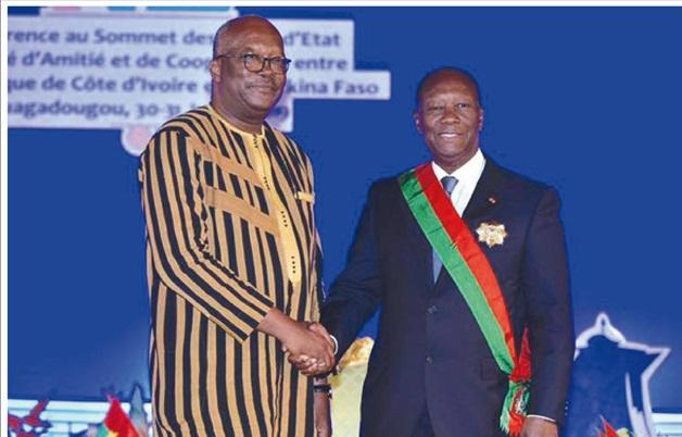 Burkina-Côte d'Ivoire: Allons seulement…