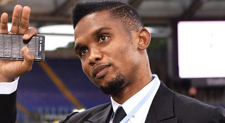 Football: Samuel Eto'o: Une retraite pour mieux revenir?
