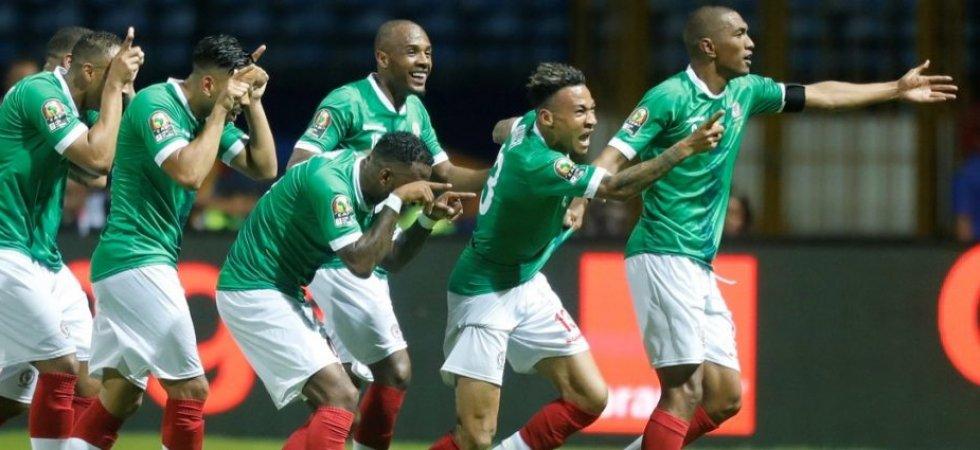 CAN 2019: Qualifiés des 8es de finale: Un derby (Mali# Côte d'Ivoire) et un choc (Nigeria # Cameroun) à l'affiche