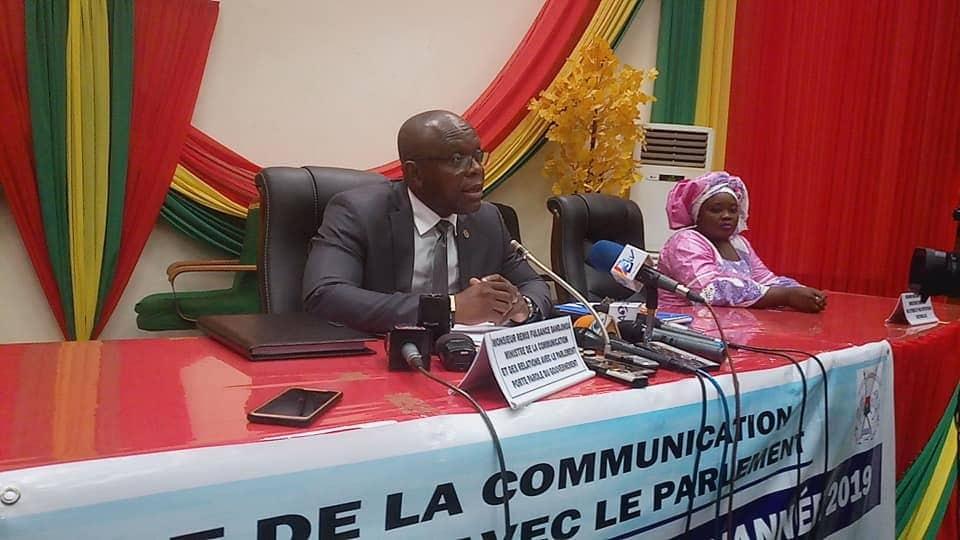 1er CASEM du ministère de la Communication: Pour une amélioration du fonctionnement du département