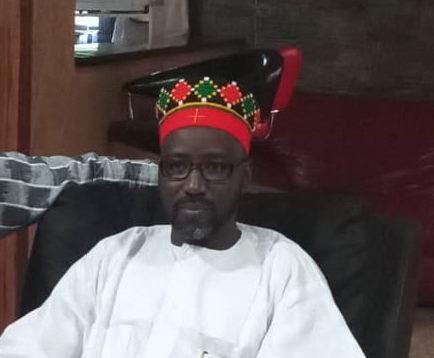 Demain à Boussouma: le Yiikinré officiel du Dima Sigri II