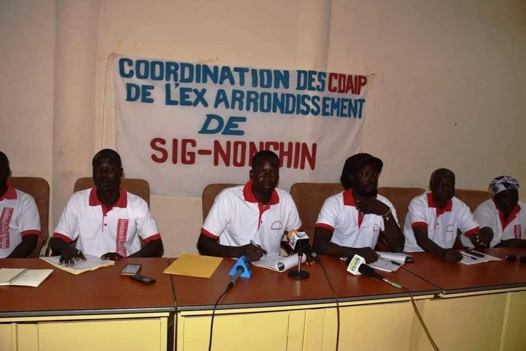 Gestion frauduleuse des places à Toécin-yaar: La CDAIP de l'ex-arrondissement de Sig-Nonghin dénonce