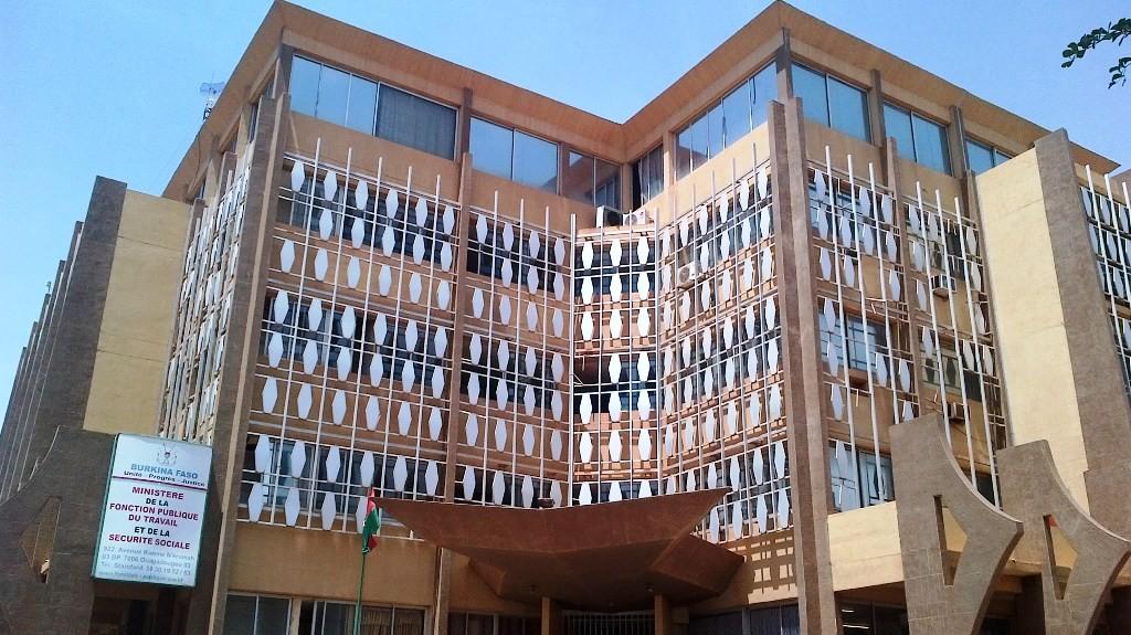 Signature de protocole GRH-Ministère: Le syndicat dément les propos du ministre Séni Ouédraogo
