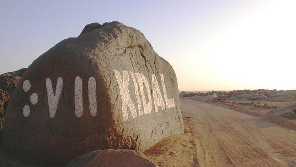 Mali: Les paris de Kidal et de la palabre avec les djihadistes