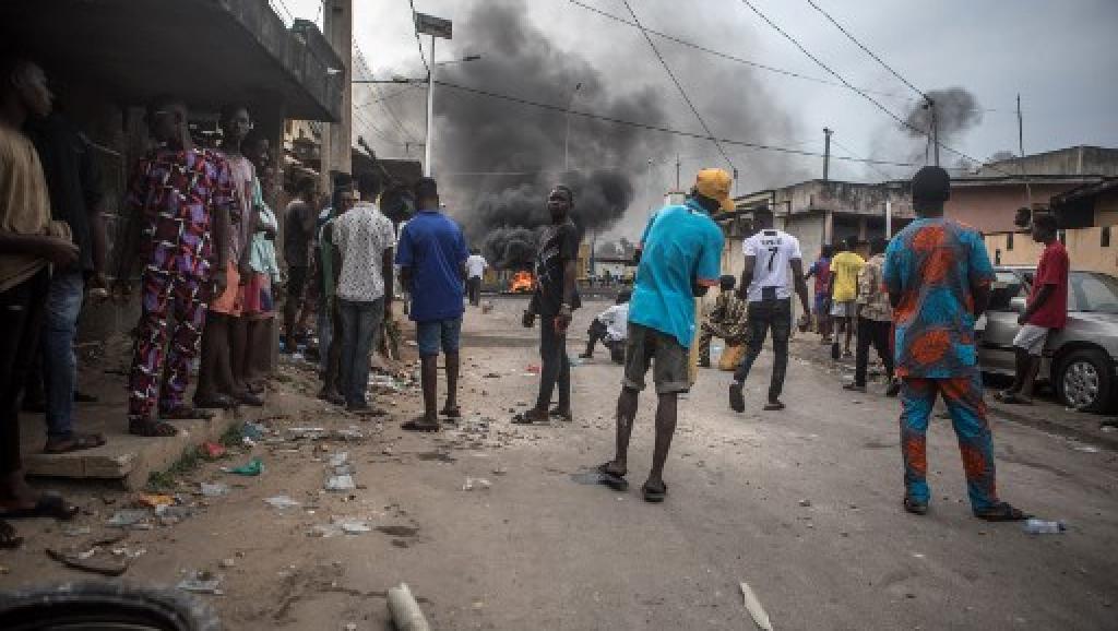 Violences post-électorales au Bénin: Ce non-lieu qui flirte avec l'impunité