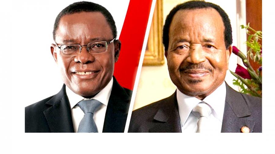 Libération d'opposants au Cameroun Biya, grand manœuvrier, Kamto doit éviter aussi la surrenchère politique