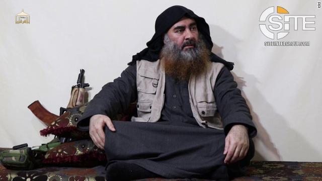 Al-Baghdadi tué par les Boys US: American got him also: quel impact sur ses katibas au Sahel?