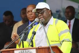 Initiative de pacification du Sud-Kivu, opération nettoyage de Kinshasa: Cran après cran, Tshisekedi habite la fonction présidentielle