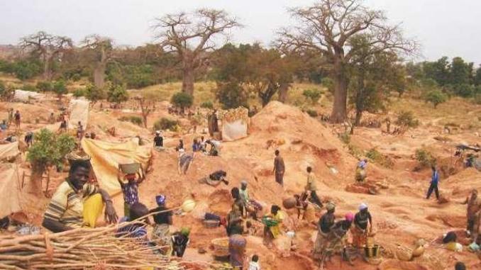 23 orpailleurs massacrés à Madoudji au Burkina: quel danger représentaient ces « galériens» d'Arbinda ?