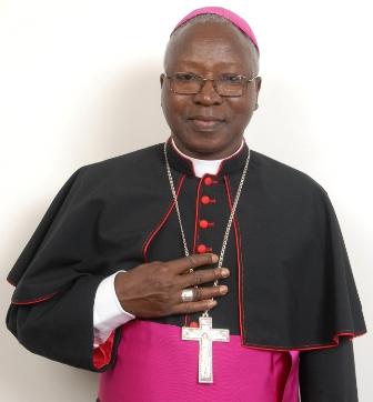 Cardinal Philippe Ouédraogo : Vœux de Noël et Nouvel An de l'Eglise