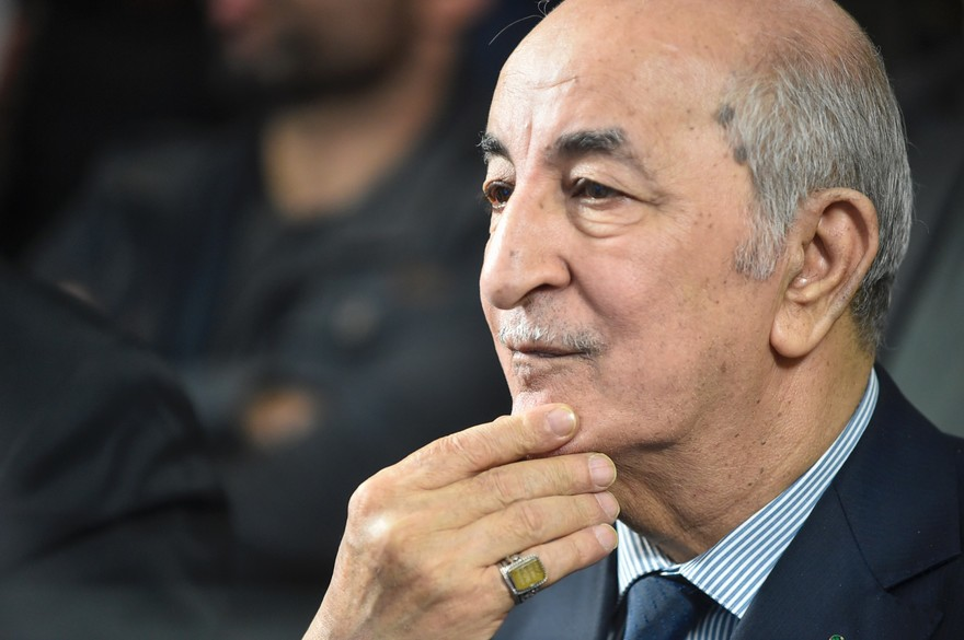 Abdelmadjid Tebboune élu au 1er tour en Algérie: Boutef privé de 5e mandat mais son système garde le pouvoir