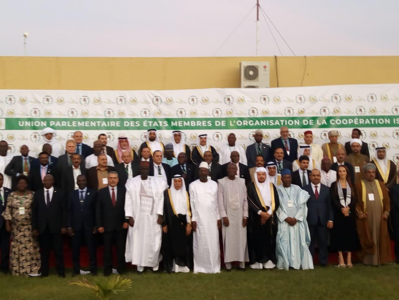 15e conférence de l'UPCI: La métastase terroriste au centre des préoccupations