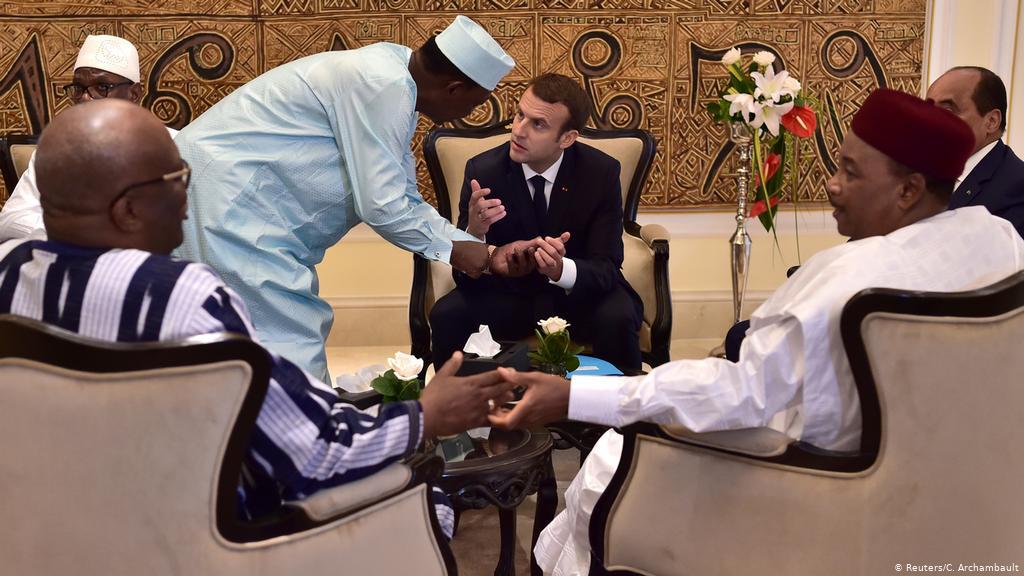 Sommet de Pau sur le Sahel: Naissance d'un nouveau Vade-mecum anti-terroriste