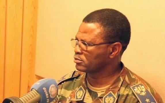 Maintien de la paix: Le général Sidiki Daniel Traoré nommé à la tête de la MINUSCA