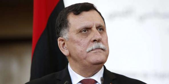 Libye: Sarraj de guerre lasse!