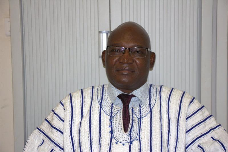Présidence de la FBF: Laurent Blaise Kaboré, cinquième prétendant