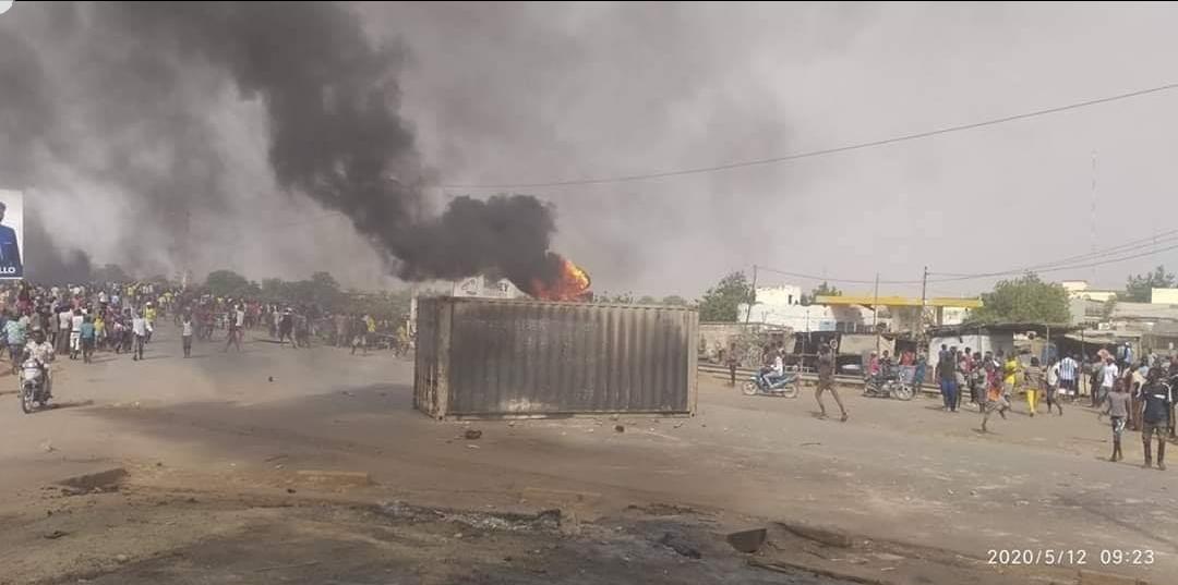 Après l'inhumation des 3 jeunes tués par balles à Kayes: Le climat reste électrique