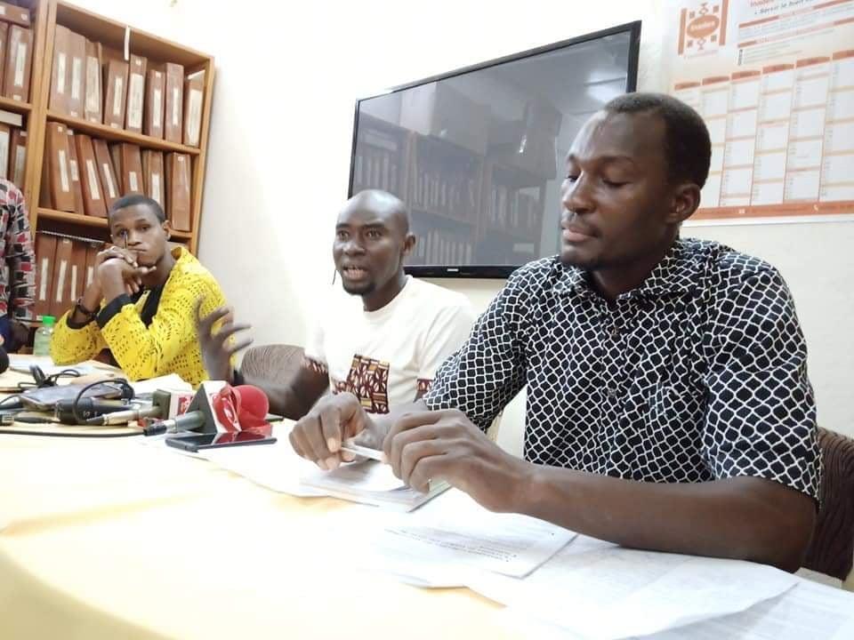 Médias privés du Burkina Faso : Les travailleurs exigent l'application de la convention collective de 2009