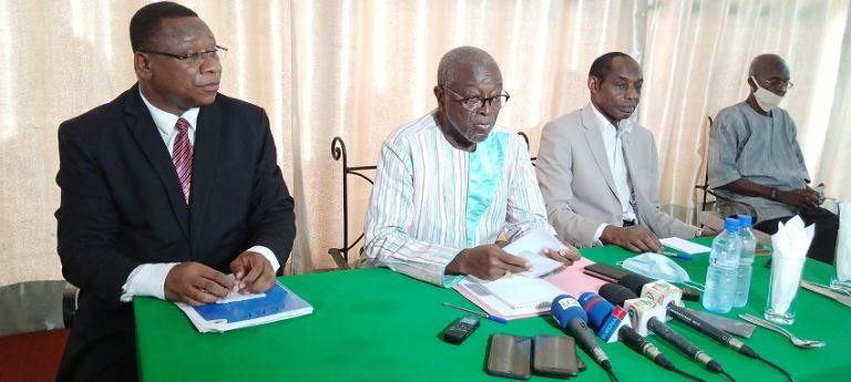 Réconciliation nationale: Une large consultation dans les petits papiers du HCRUN
