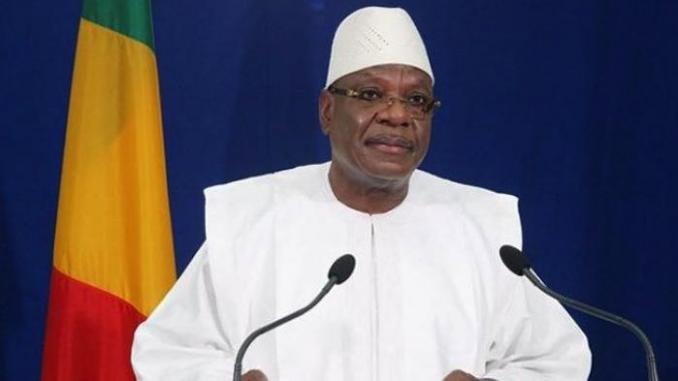 Crise politique au Mali: La CEDEAO au milieu d'un guet fangeux