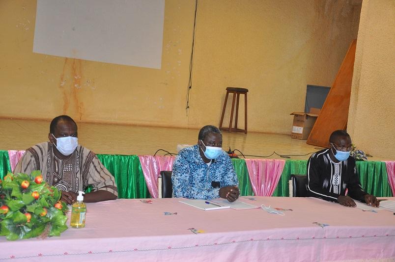 Innovations pédagogiques au préscolaire: Les acteurs de l'éducation en conclave à Ouagadougou