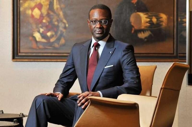 Côte d'Ivoire: Tidiane Thiam, futur Premier ministre?