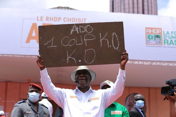 Manifs anti-3e mandat en Côte d'Ivoire et en Guinée: Comment gérer des crises pré et post-électorales inéluctables?