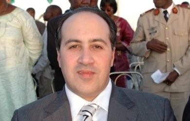 Nasser Basma, DG de Mégamonde et survivant de l'explosion de Beyrouth: «A 18h 07 ce fut un mini-Hiroshima»