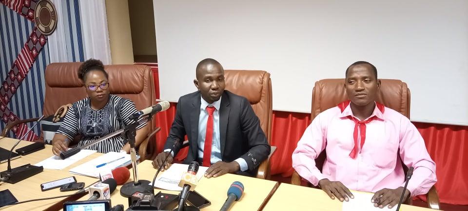 Révocation des 3 agents des Impôts: Le SYNAFI en grève de 72 heures à compter de demain