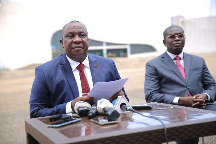 Adjoumani répond au cardinal Kutwa :  «La réconciliation n'est pas plus importante que les élections»