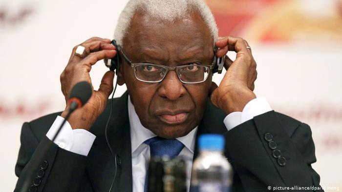 Lamine Diack de l'IAAF condamné à 4 ans de prison: Calamiteux clap de fin de carrière pour un «génie»