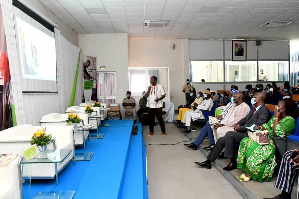 Recouvrement de taxes à Ouagadougou : La plateforme SYCOTAX communale en service