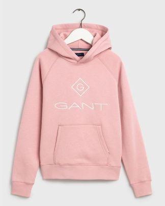 Gant Teens Lock-up hoodie