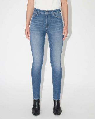 Tiger Jeans Shelly Dust blue