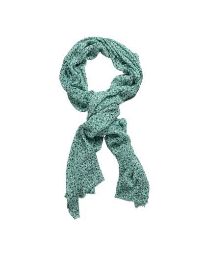Gant floral scarf
