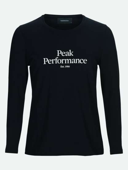 Peak Performance original ls tee