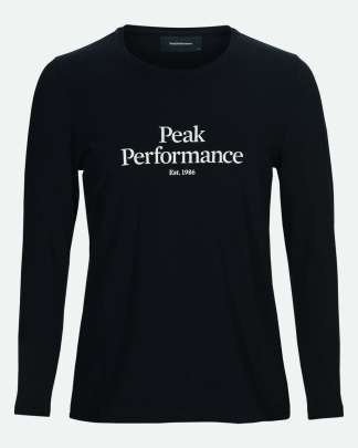 Peak Performance original ls tee