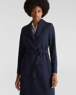Esprit structure jacket
