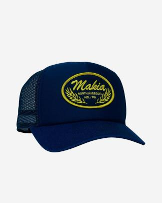 Makia bay Trucker Cap
