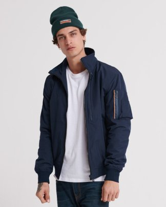 Superdry moody light bomber